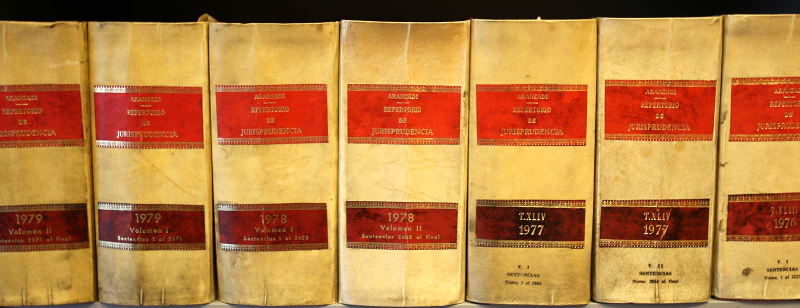 Libros Jurisprudencia